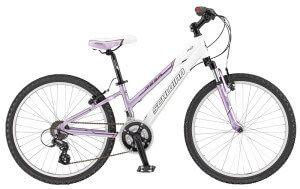 підлітковий велосипед для дівчинки 10 років