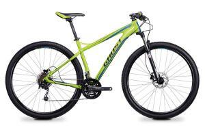 гірський велосипед велосипед ghost se 1100