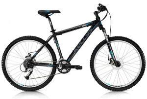 гірський велосипед для прогулянок kellys viper 50