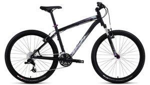 міський велосипед specialized hardrock