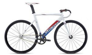 трековий велосипед specialized langster pro