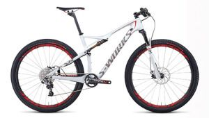 велосипед для кросс-кантрі specialized epic s-works