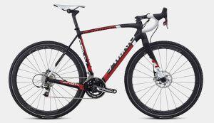 велосипед для велокросу specialized crux