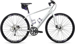 жіночий дорожній велосипед specialized vita
