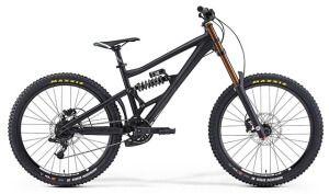 велосипед для даунхілу specialized status