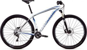 міський велосипед specialized crave comp 29