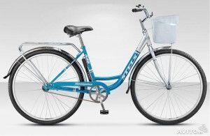 Велосипеди stels (стелс), відгуки про жіноче велосипеді стелс міс 5000