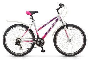 жіночий велосипед stels miss 5000