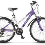 жіночий велосипед stels miss 6100