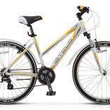жіночий велосипед stels miss 6300