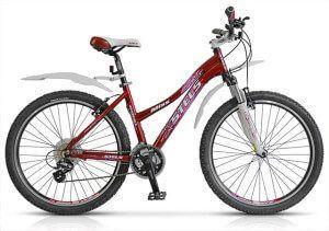жіночий велосипед stels miss 6900