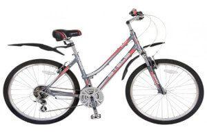 жіночий велосипед stels miss 9100