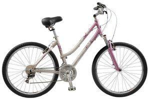 жіночий велосипед Stels Miss 9300