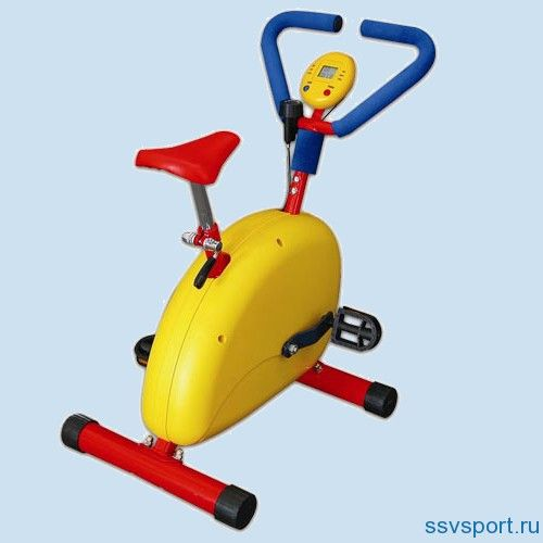 Велотренажер дитячий ціна