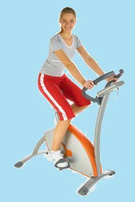 велотренажер для схуднення