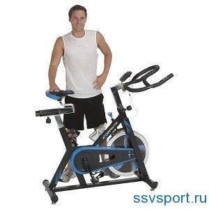 Які м`язи гойдаються на велотренажері