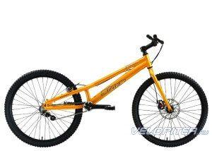 Тріал велосипеди