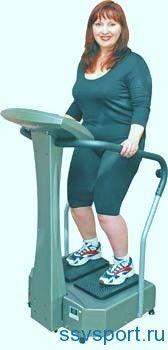 Віброплатформа для схуднення - чи допомагає?