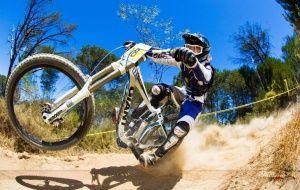 Як навчитися кататися на велосипеді