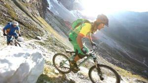 Відео урок №15 - як навчитися кататися на велосипеді