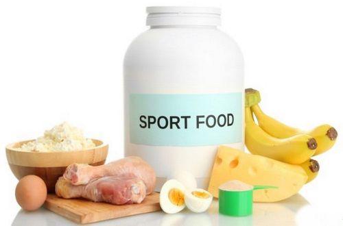 sport-food