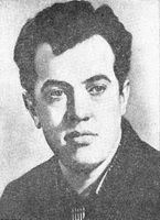 Віктор Шамбуркін
