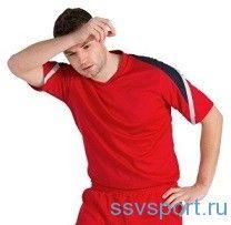 Тренування з дефіцитом вітаміну В