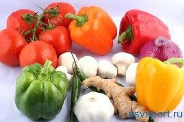 Вітаміни при стресі і депресії