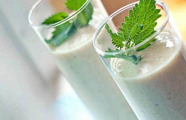 Смачно і корисно або готуємо протеїнові коктейлі в домашніх умовах!