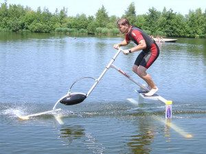 акваськіпер (aquaskipper)