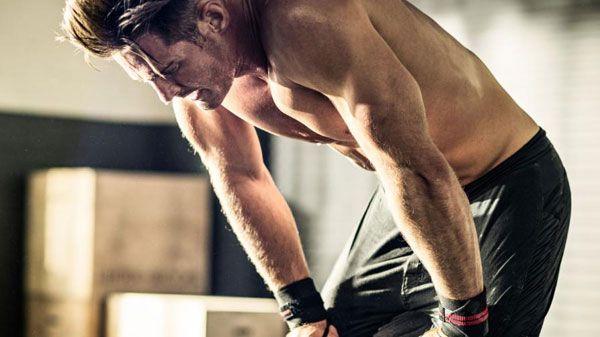 Час відпочинку між підходами для різних видів тренінгу