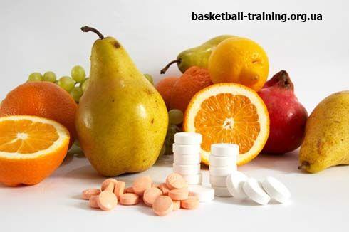 Все про вітаміни: корисних і не дуже