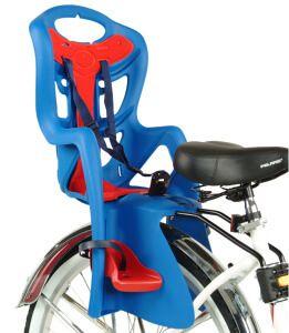 Дитяче велокресло Bellelli Pepe