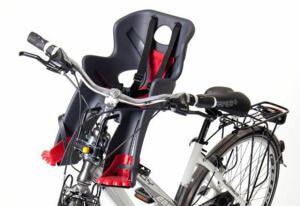 Дитяче велокресло Bellelli Rabbit Sportfix