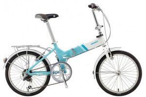 Дорослий складаний велосипед Giant FD 806