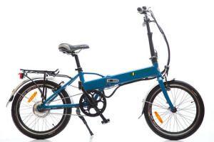 Дорослий складаний велосипед Joe Epik
