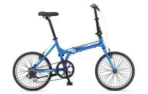 Дорослий складаний велосипед Giant Expressway 2