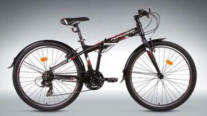 Дорослий складаний велосипед Forward Tracer 1.0