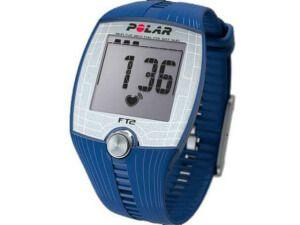 Пульсометр Polar ft2 для початківців спортсменів