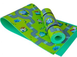 Туристичний килимок пінка для дітей