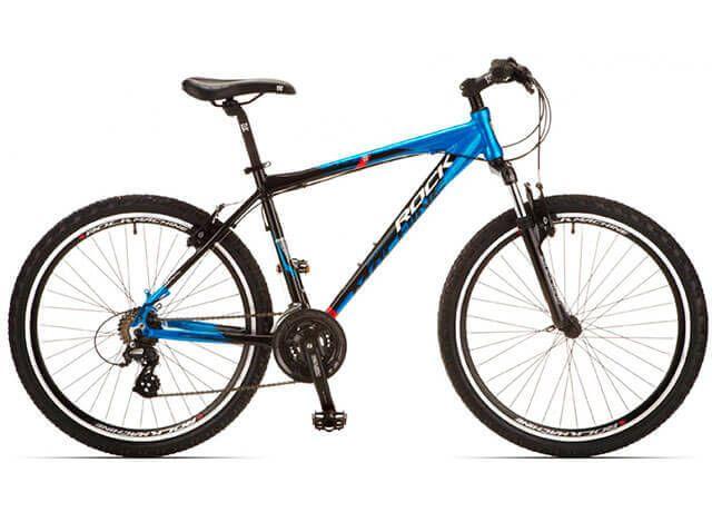 Гірський велосипед початкового рівня Rock Machine Surge