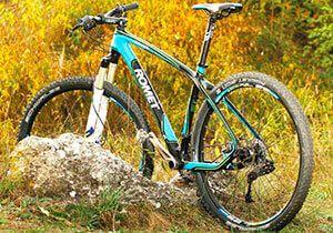 Вибираємо велосипеди romet