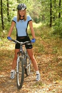 Вибираємо жіночий міський велосипед для дівчини (жінки) з кошиком