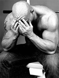 Взаємопов`язані чи анаболічні стероїди і безпліддя?