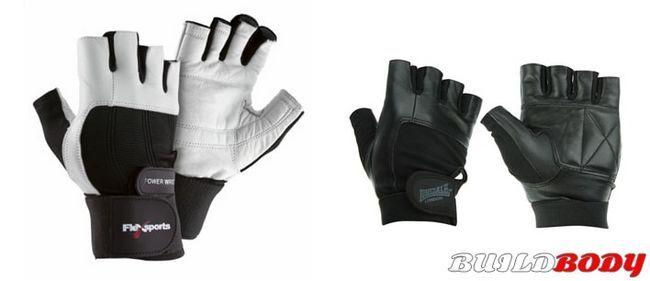 На що варто дивитися, вибираючи рукавички для тренажерного залу?
