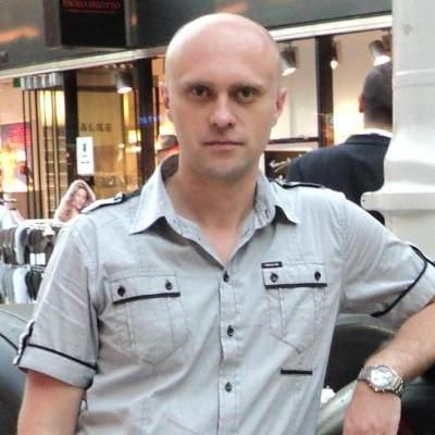 Захарченко Олександр