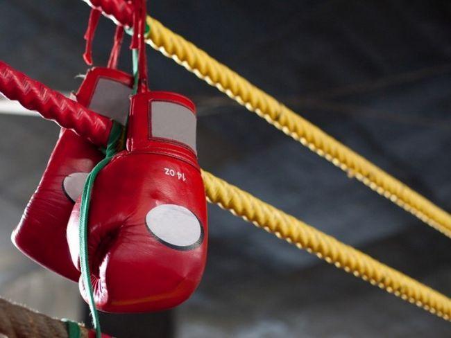 Заняття боксом - яка користь для атлета?