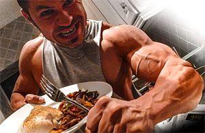 Регулярність харчування і тренувань - необхідний захід!