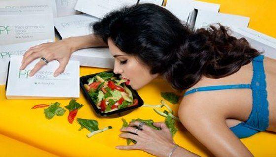 Здорове харчування в два кліка