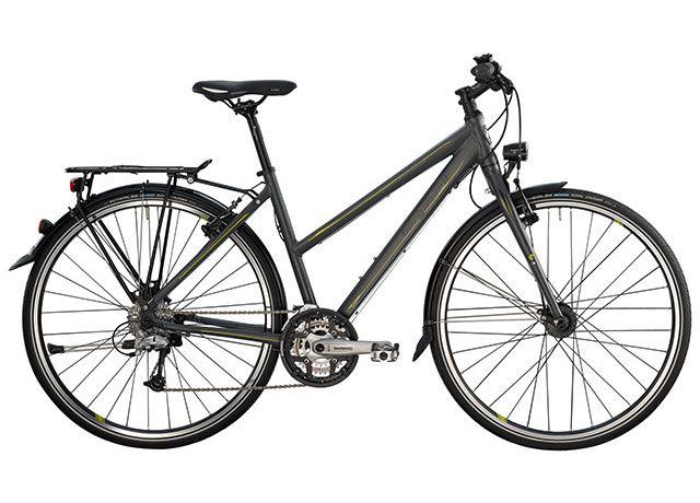 Жіночий велосипед ригиден Bergamont Vitess LTD Rigid Lady